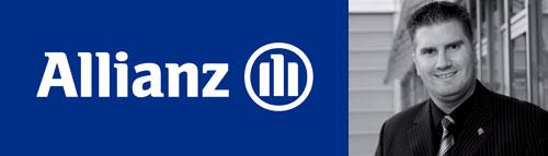 Logo Matthias Purucker Allianz