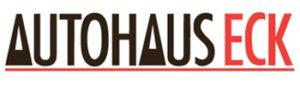 Logo unseres Sponsors Autohaus Eck