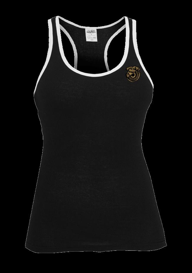 TSV Tanktop black