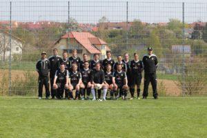 2. Mannschaft (Herren) TSV Rottenbauer