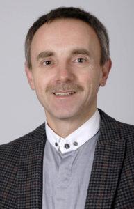 Vorstand Organisation des TSV Rottenbauer Michael Kraus