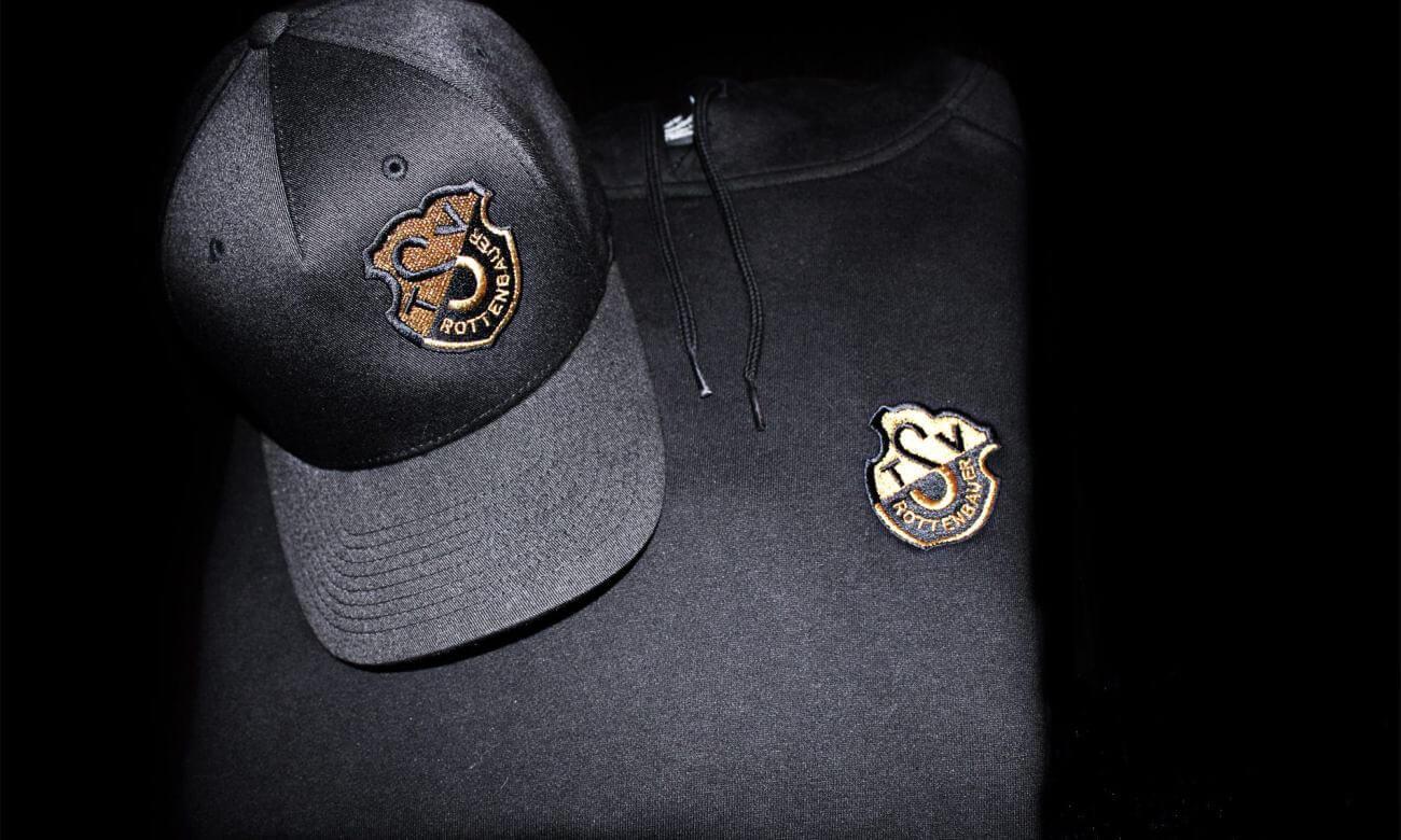 TSV Fanpack bestehend aus Cap und Hoodie