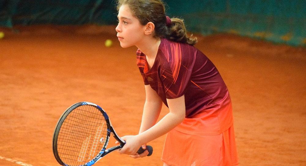 Tennis-Jugend TSV Rottenbauer