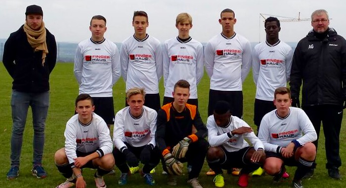 U19 / A-Jugend TSV Rottenbauer