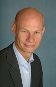 Vorstandsvorsitzender des TSV Rottenbauer Andreas Förster