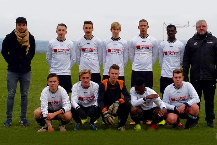 U19 TSV Rottenbauer