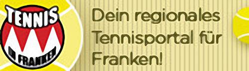 Tennis in Franken Banner