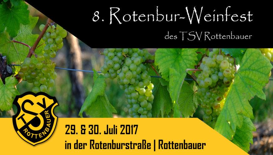 Weinfest 2017 Rottenbauer