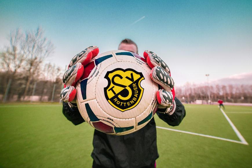 Fußballverein in Würzburg - TSV Rottenbauer