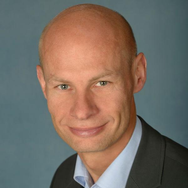 Andreas Förster TSV Rottenbauer