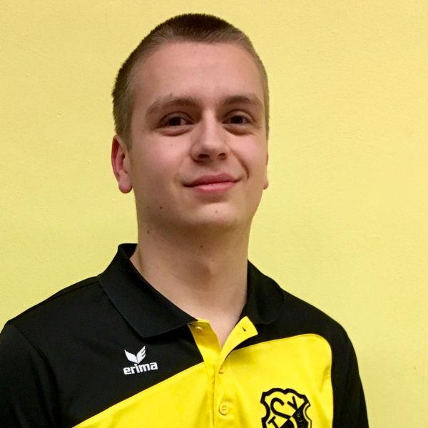 Christian Statt TSV Rottenbauer