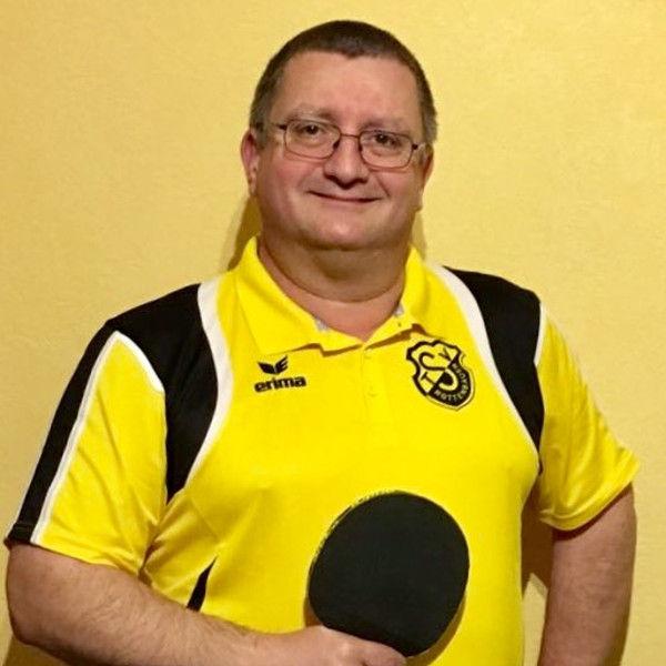 Jürgen Statt TSV Rottenbauer