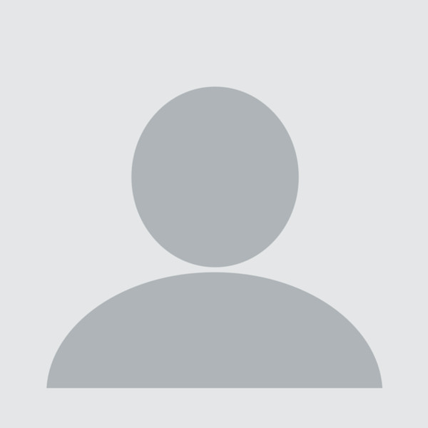Profilbild Dummy grau