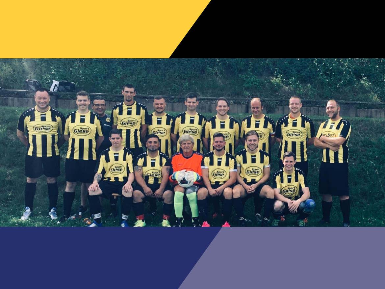 2. Mannschaft TSV Rottenbauer