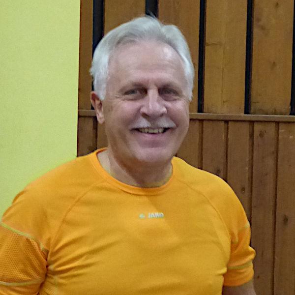 Wolfgang Scheyer TSV Rottenbauer