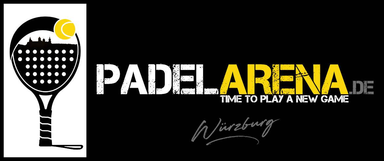 Padelarena Logo