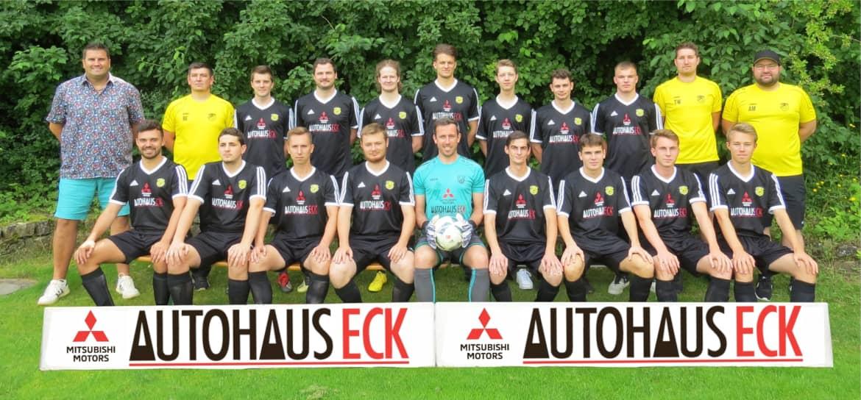 1. Mannschaft TSV Rottenbauer