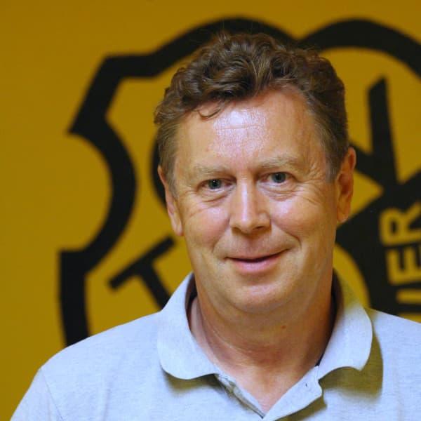 Rainer Dehmer TSV Rottenbauer